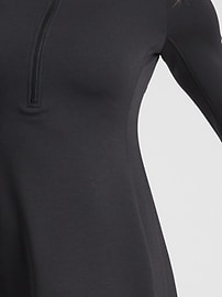 Deep Dive Dress