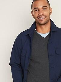 Everyday V-Neck Sweater for Men