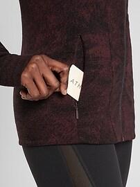 Shanti Jacquard Jacket