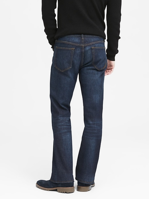 Bootcut Medium Wash Jean