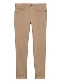 Athletic Tapered Traveler Pant
