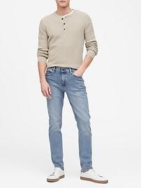 Slim Legacy Jean