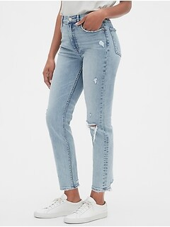 Image result for women Cigarette Jeans