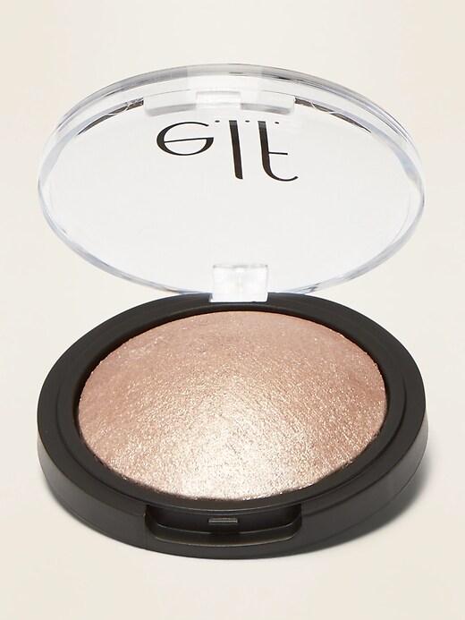 e.l.f. Baked Highlighter (Blush Gems)