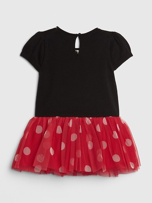 babyGap &#124 Disney Minnie Mouse Dress