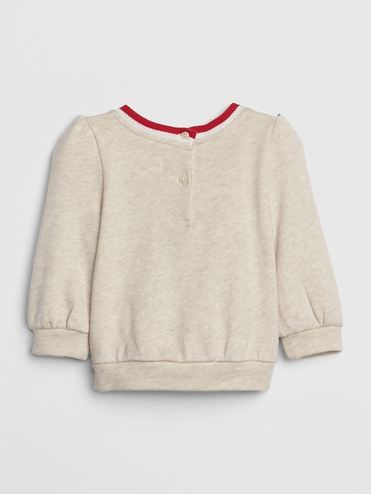babyGap &#124 Disney Minnie Mouse Sweater