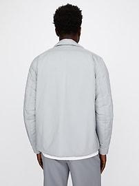 Thermal Light Shirt Jacket