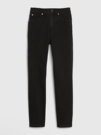 High Rise Studded True Skinny Ankle Jeans with Secret Smoothing Pockets