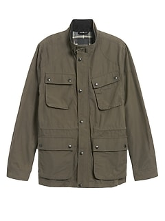 Men's Jackets, Coats & Outerwear | Banana Republic