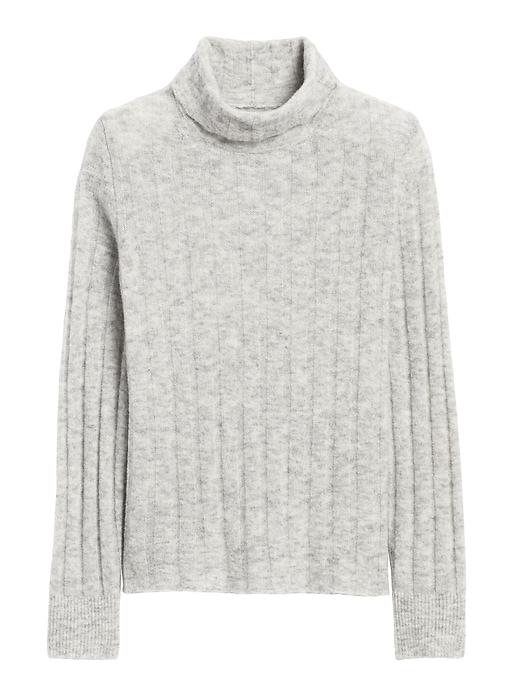 Aire Turtleneck Sweater