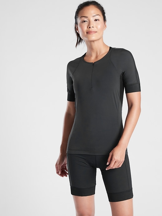 Velo Cycle Jersey