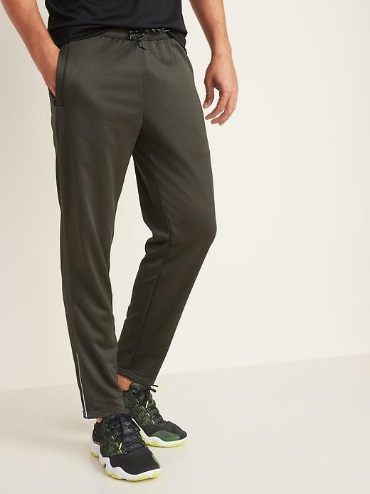 Pantalon de course Go-Dry en jersey bouclette pour homme