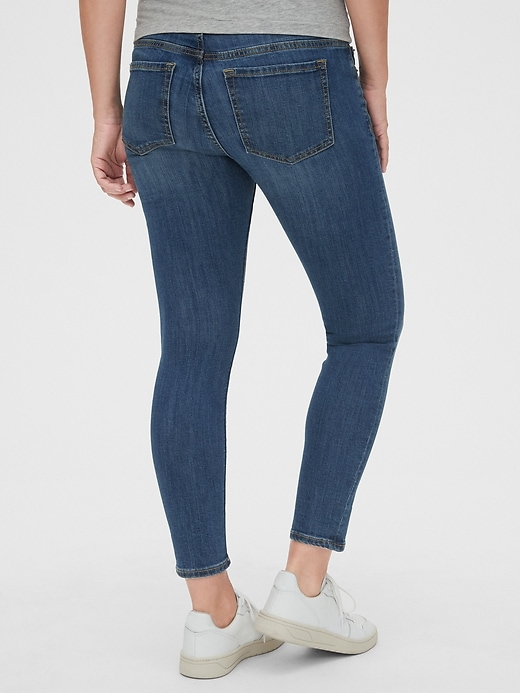 Maternity Full Panel Favorite Jeggings