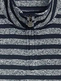 Toddler Half-Zip Sweater