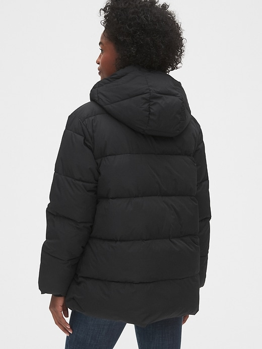 The Upcycled Puffer