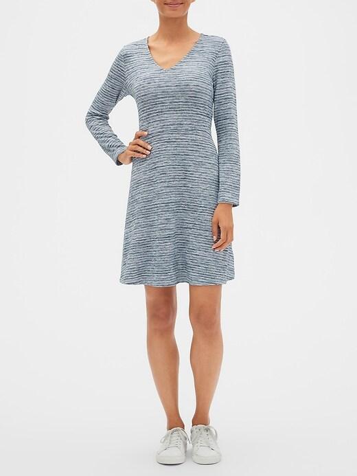 Softspun Long Sleeve Dress