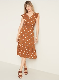 Women\'s Tall Dresses | Old Navy