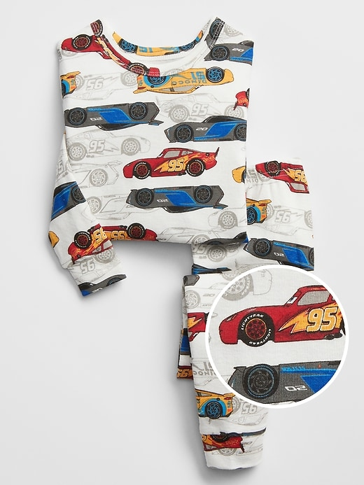 babyGap Cars PJ Set