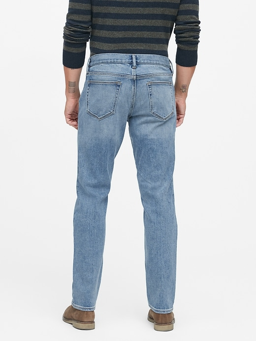 Straight Legacy Jean
