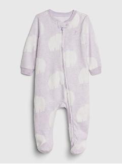 GAP Girls Baby Jumpsuit Knitted Cat Romper All In One Sleepsuit Kitten 0-3 M New
