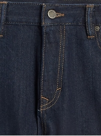 Heritage Slim Rapid Movement Denim Selvedge Jean