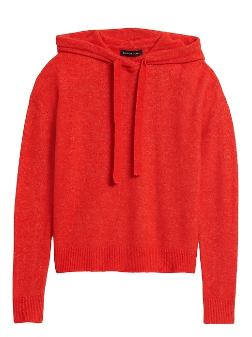 Aire Hoodie Sweater