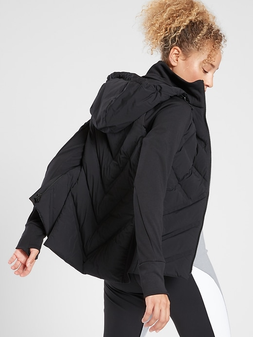 Inlet Jacket
