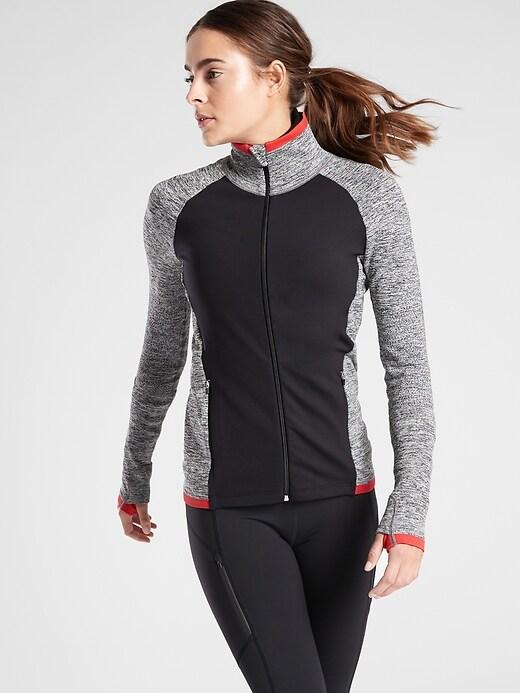 Andes Hybrid Jacket