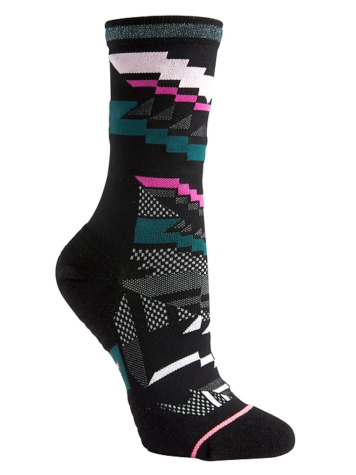 Athleta Girl Performance Sock Gift Box Set by Stance&#174