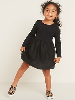 Toddler Girl Dresses \u0026 Jumpsuits