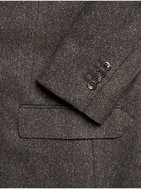 Slim Donegal Suit Jacket