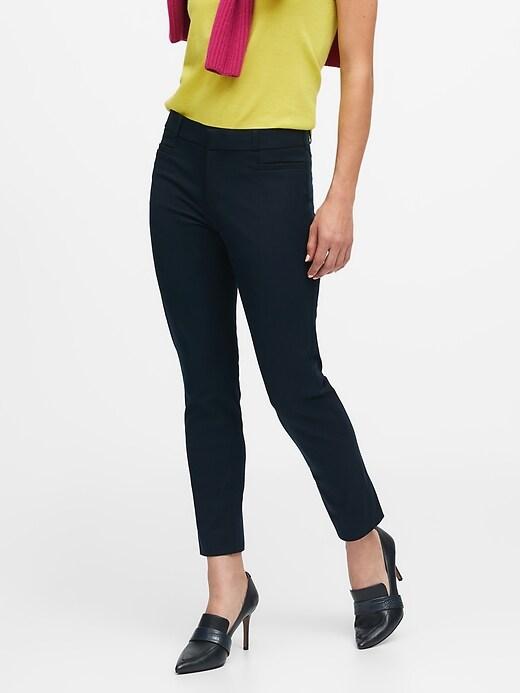 Classic Sloan Skinny-Fit Pant