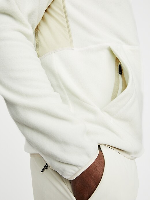 PrimaLoft® Thermal Fleece Pullover