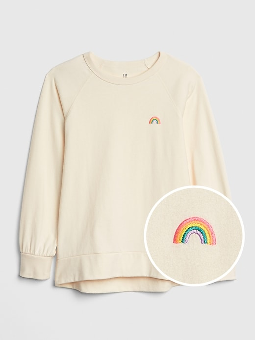 Kids Tunic T-Shirt