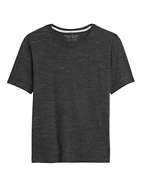 Soft Wash Crew-Neck T-Shirt