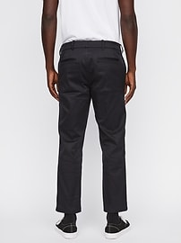 Everyday Pant in Cropped