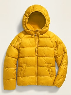 Girls' Jackets, Coats & Outerwear | Old Navy