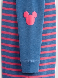 babyGap &#124 Disney Mickey Mouse and Minnie Mouse Sweatshirt Dress