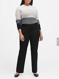 Logan Trouser-Fit Washable Bi-Stretch Pant