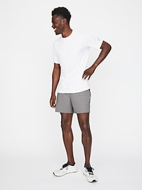 6'' X-Purpose Short with Lining