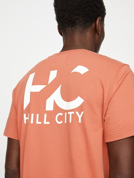 Hill City Graphic Tee