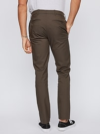 Everyday Tech Pant in Slim Fit