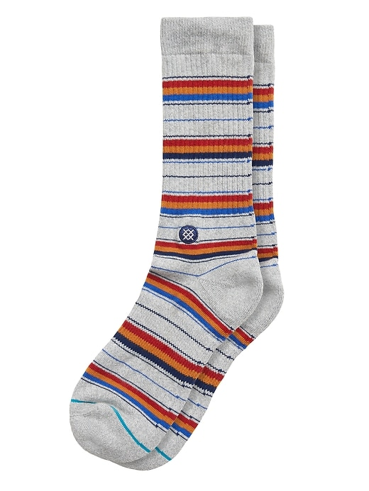 Stance &#124 Franklin Classic Crew Sock