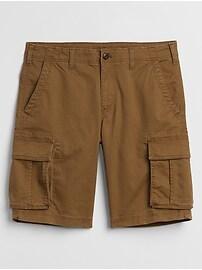 """11"""" Cargo Shorts with GapFlex"""