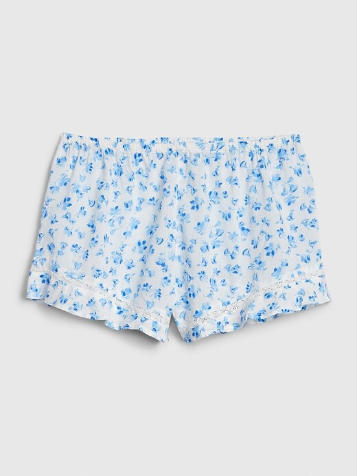 Dreamwell Print Shorts