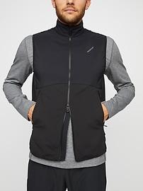 Lightweight Insulated Train Vest