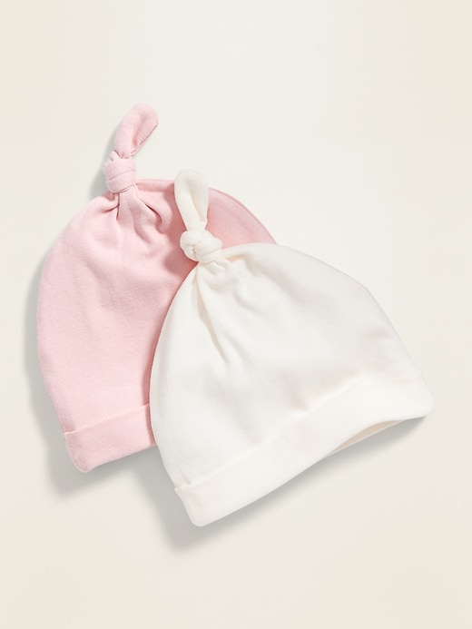 Beanie 2-Pack for Baby