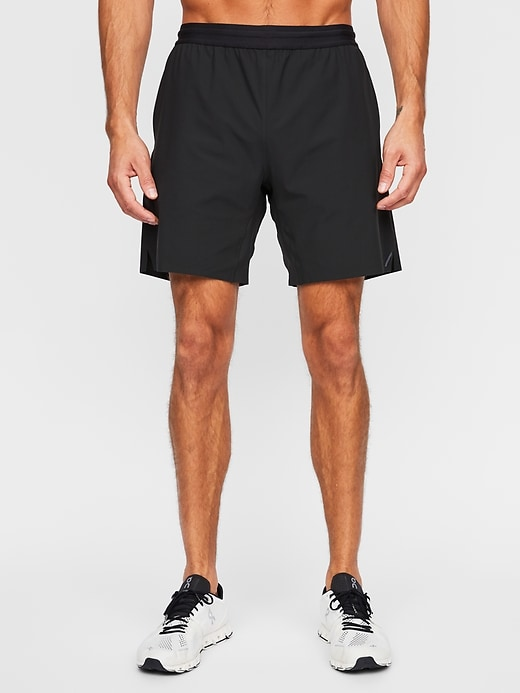 Train Short with Lining