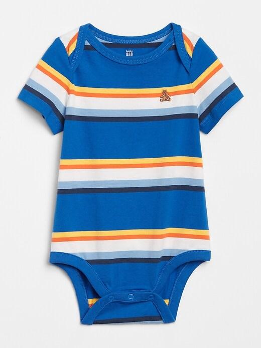 Baby Brannan Bear Bodysuit