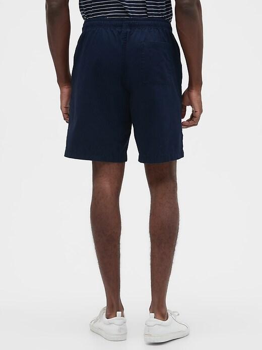 """9"""" Easy Shorts"""